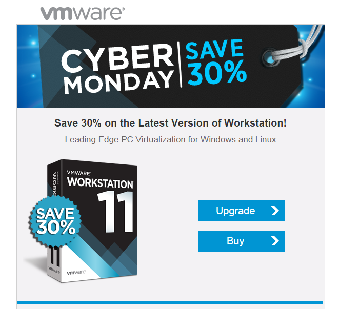 vmware email